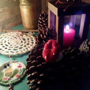 Solsticio de invierno: celebración Yule